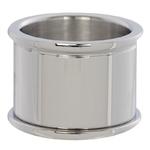 16 mm Zilver