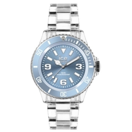 Ice Watch Ice-Pure Ice Pure Small Blue