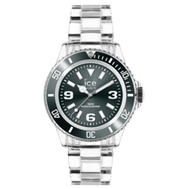 Ice Watch Ice-Pure Ice Pure Small Anthracite