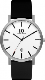 Danish Design Heren Horloge IQ12Q1108