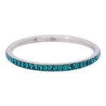 Zirconia ring Turquoise