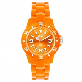 Ice Watch Ice-Solid Ice Solid Small Orange
