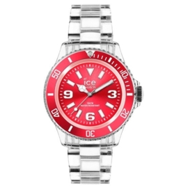 Ice Watch Ice-Pure Ice Pure Small Red