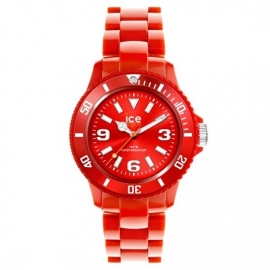 Ice Watch Ice-Solid Ice Solid Small Red