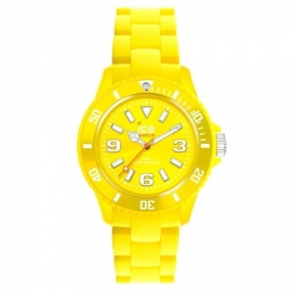 Ice Watch Ice-Solid Ice Solid Small Yellow