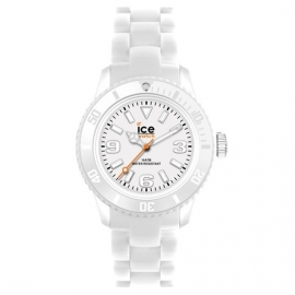 Ice Watch Ice-Solid Ice Solid Small White