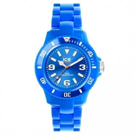 Ice Watch Ice-Solid Ice Solid Small Blue