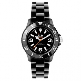 Ice Watch Ice-Solid Ice Solid Small Black