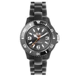 Ice Watch Ice-Solid Ice Solid Small Anthracite