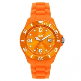 Ice Watch Sili Forever Small Orange