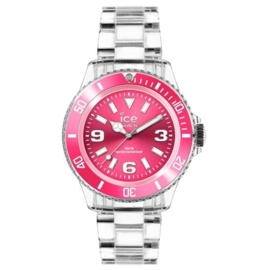 Ice Watch Ice-Pure Ice Pure Small Pink