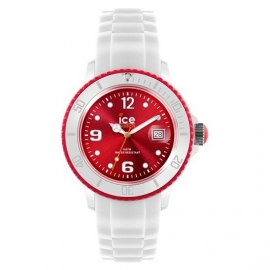 Ice Watch Ice-White Small White-Red