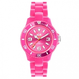 Ice Watch Ice-Solid Ice Solid Small Pink