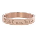Wish, Dream, Believe Rose