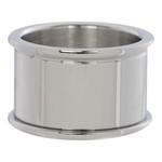 12 mm Zilver