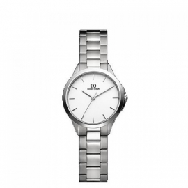 Danish Design Dames Horloge IV62Q966