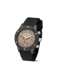 Rocky Rebel XS Rose Black