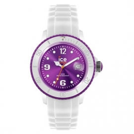 Ice Watch Ice-White Small White-Purple