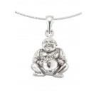 Zilveren Ashanger 1140Z