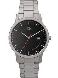 Danish Design Heren Horloge IQ63Q879
