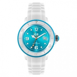 Ice Watch Ice-White Small White-Turquoise
