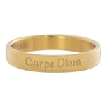 Carpe Diem Goud