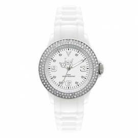 Ice Watch Ice-Stone Ice Stone White Silver Medium