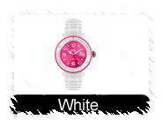 Ice Watch Sili White