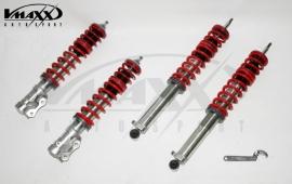 Corrado 1.8/G60/2.0/2.0 16V/2.9 VR6  9.88 > 8.94 Hardheidverstelbaar
