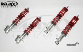 Jetta I 1.1/1.3/1.5/1.6/1.8/GLS/GLi/GTi/1.6D/1.6TD/1.6GTD Hardheidverstelbaar