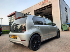 "VW Up!  18"" JR-28  4×100 7.5j et 38"
