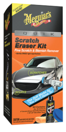 Quik Scratch Eraser Kit