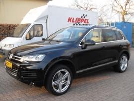 VW Touareq  bj 2011 met 20``
