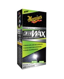 3-in-1 Wax