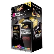 Brilliant Solutions Paint Restorsation Kit