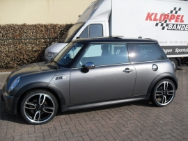 18`` Mini Works met 215 35 18 Falken 452