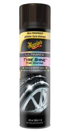 Ultimate Tire Shine