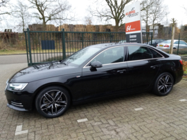 18'' GMP Atom op Audi A4