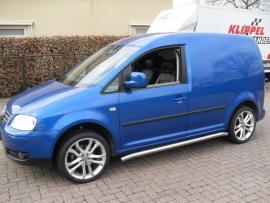VW Caddy 18`` S3 Velgen met 225-40/18 Falken 453