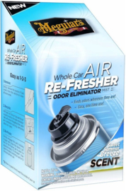 Meguiars Air Re-Fresher Mist - Summer Breeze