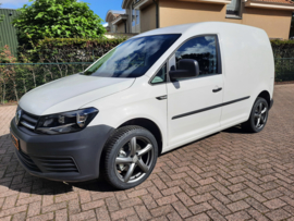 VW CADDY  17""