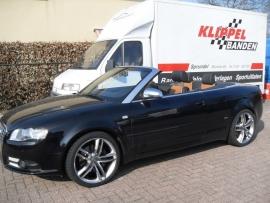 Audi A4 cabrio 19`` Et 35 met 245 35 19