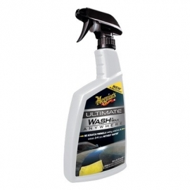 ULTIMATE WASH & WAX ANYWHERE