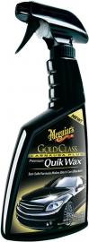 Gold Class  Quik Wax