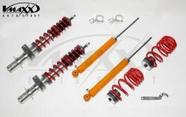 Polo 1.2/1.4/1.6/1.2 TDi/1.6TDi  09 >  6R Hardheidverstelbaar