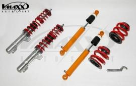 Bora 4Motion 1.8/1.8T/2.0/2.3 V5/2.8 V6/1.9TDi  incl. Variant 12.98 > 04 Hardheidverstelbaar