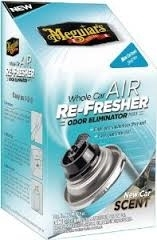 Meguiars Air Refreshner, New Car Scent