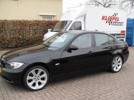 BMW 3 serie met 18`` met Falken 452   225 40 18 / 255 35 18