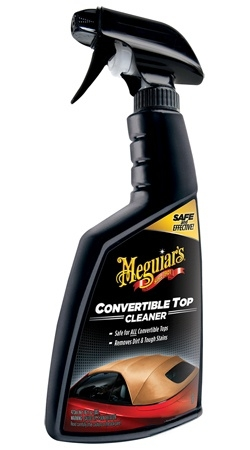 Convertible & Cabriolet Cleaner