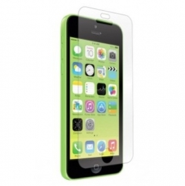 Screenprotector Bescherm-Folie voor iPhone 5C